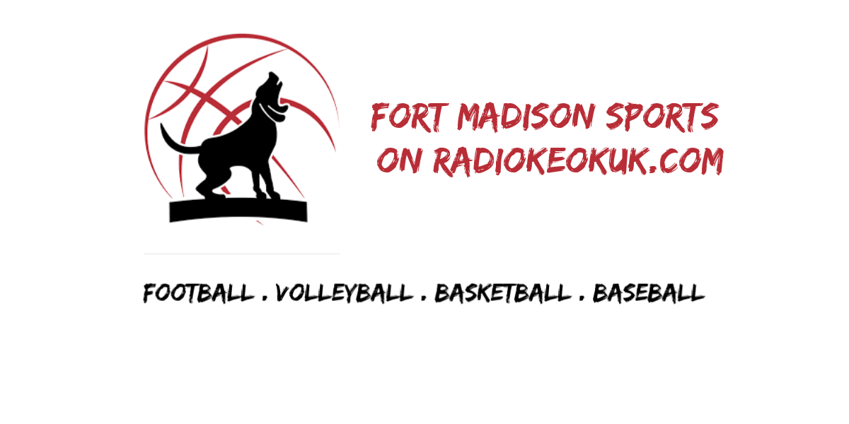 Fort Madison Bloodhounds Sports Broadcast Schedule Radio