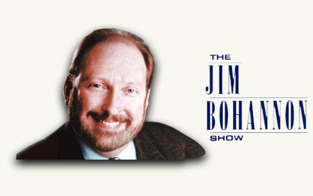 The Jim Bohannon Show