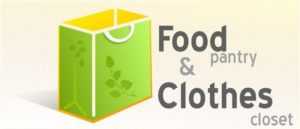 First Baptist Food Pantry and Clothing