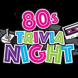 80s Trivia Night @ Keokuk Knights of Columbus Hall