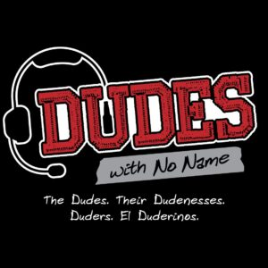 Dudes with No Name @ Chintzs