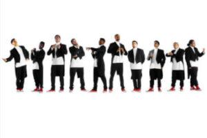 FLY Dance Company-Burlington Civic Music show @ Burlington Memorial Auditorium