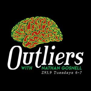 Outliers with Nathan Gosnell @ Kayvans