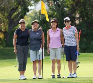 Women's Golf Bootcamp