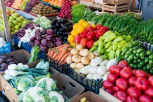 Farmer's Market-Keokuk