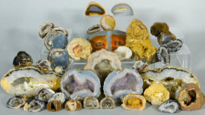 17th Annual Geode Fest and Rock Show!