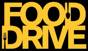 10th Annual Games of Hunger Food Drive @ Hy-vee Parking Lot