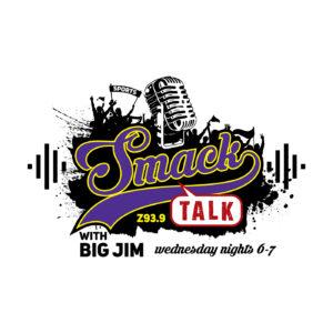Smacktalk on Z93.9 @ Kayvans
