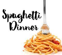 Spaghetti Dinner Fundraiser @ Keokuk Yacht Club